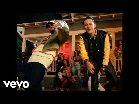 G-Eazy - Provide (Official Video) ft. Chris Brown, Mark Morrison