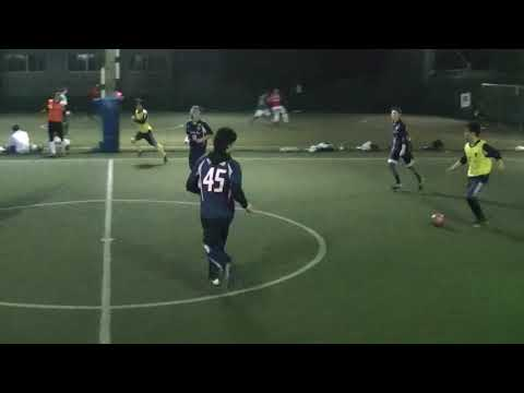 FSC26 Goal集