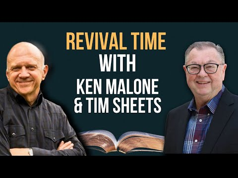 Revival Time with Ken Malone and Tim Sheets