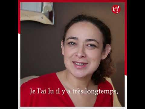 Vidéo de Delphine Horvilleur