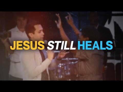 God still heals! Watch here to see this woman healed!