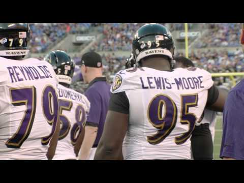 Wired Training Camp: Kapron Lewis-Moore