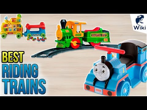 8 Best Riding Trains 2018 - UCXAHpX2xDhmjqtA-ANgsGmw
