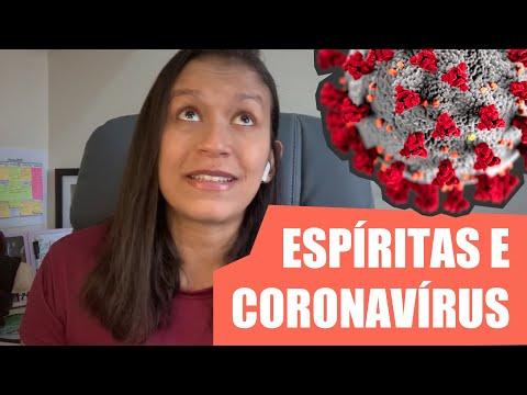 4 ATITUDES NÃO ESPÍRITAS FRENTE AO CORONAVÍRUS
