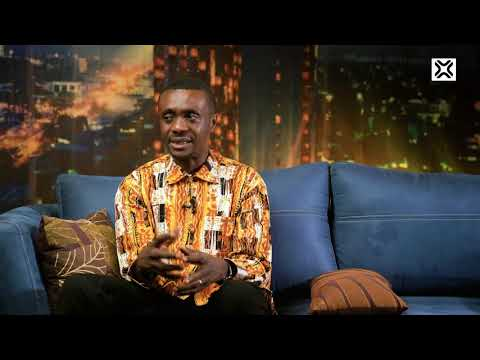 Chat with Nathaniel Bassey - What Inspired the Hallelujah Challenge?  Exponential Studio 2020