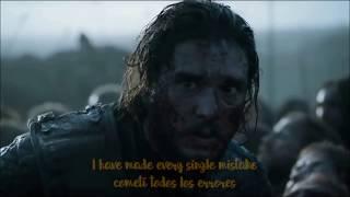 Alive ( subtitulado inglés español )