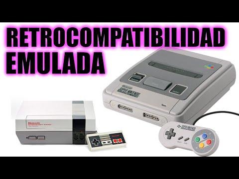 Juega a NES en SNES - Retrocompatibilidad para la Super Nintendo