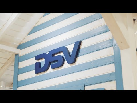 DSV auf der transport logistic 2019 (Langversion)