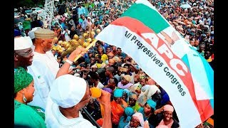 Cost of Governorship Rising in Nigeria: Fact from APC