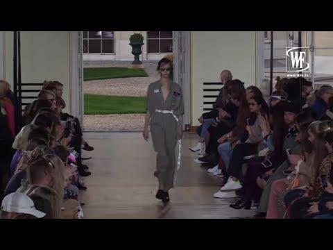 Paul&Joe | Spring-summer 2019 Paris fashion report