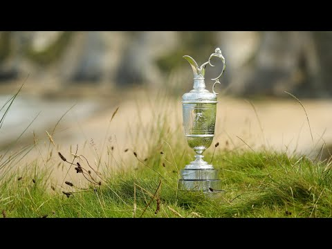 Claret jug tours United States ahead of The 148th Open