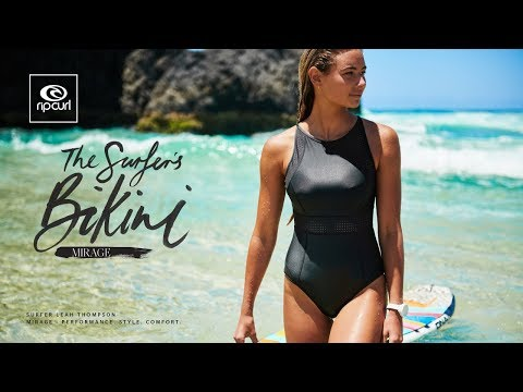 Mirage Ultimate One Piece | Summer 2018-2019 | Rip Curl Mirage