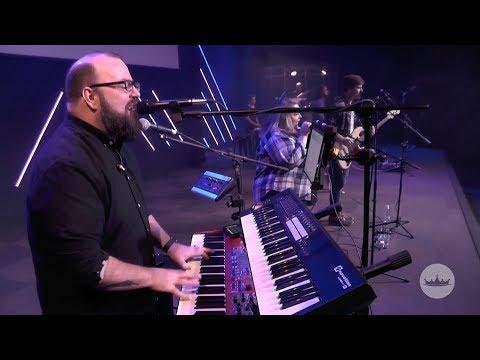 Wednesday Night Worship  1.2.19