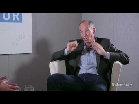 Marc Randolph - This Leadership Trait helped Netflix Dethrone Blockbuster