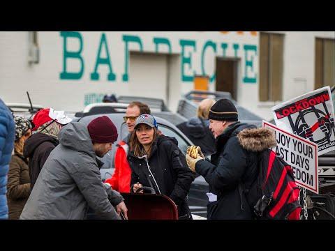 WARMINGTON: Day 4 of the BBQ rebellion