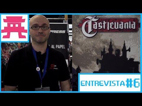 [ENTREVISTA] José Ángel - Game Press