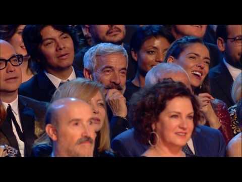 Resumen Gala Premios PLATINO 2016