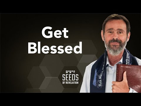 Get Blessed