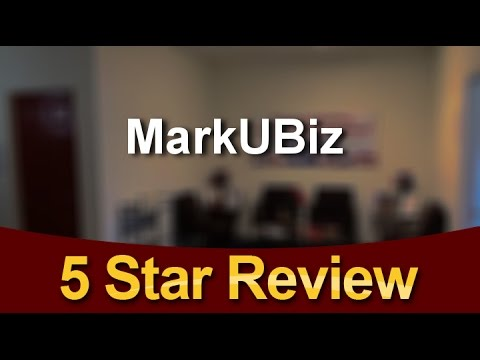 MarkUBiz Sparks Outstanding Five Star Review by Jody C.