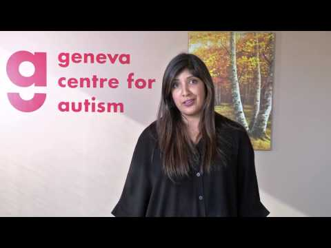 Geneva Centre for Autism's Renita Paranjape talks about OBM Works in Human Services