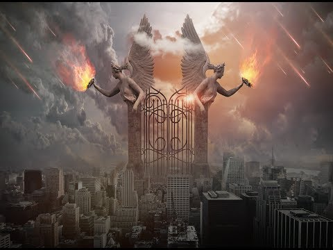 Prophetic Encounters  Angels and Demons