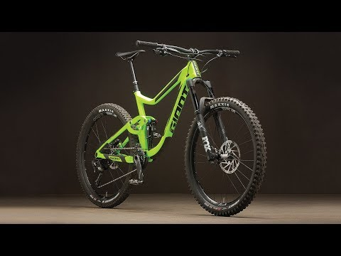 Giant Reign Review ? 2018 Bible of Bike Tests