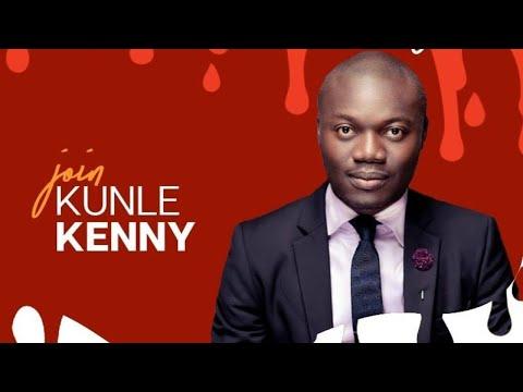 KUNLE KENNY MINISTRATION  78 HOURS MARATHON MESSIAH'S PRAISE 2020