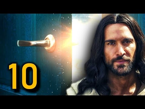 10 Amazing Things Jesus Is Doing In HEAVEN For You! - PREPARE For Second Coming!!