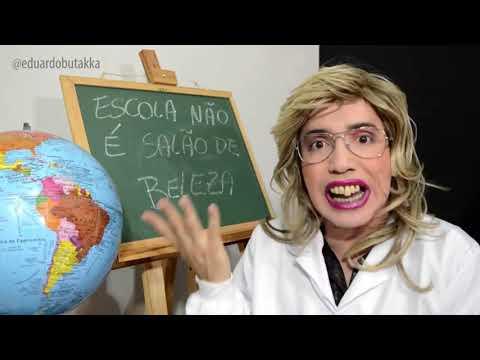 Professora Geisa  4x1=4