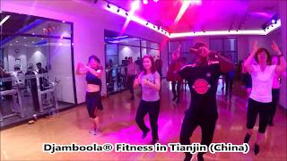 Dj Arafat - Hommage aux mamans - Par Djamboola Fitness Chine