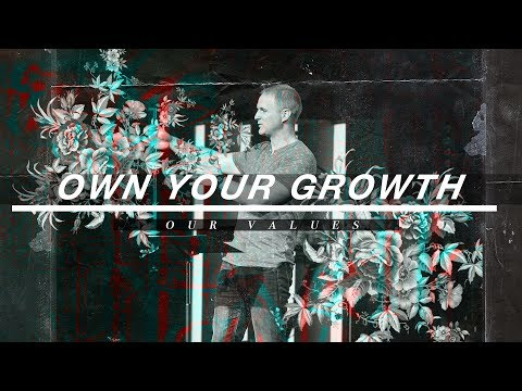 Our Values  Own Your Growth  Revelation 2.12-17