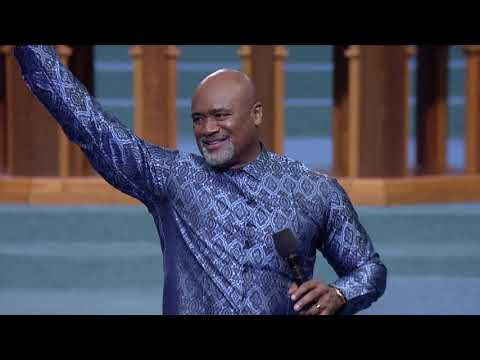 Pulled Out 2  Paul Adefarasin  Something Is About To Happen