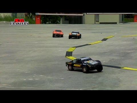 RC Trucks Traxxas Slash 4x4 Turnigy Trooper HPI Blitz 2WD Short course Trucks Racing! on road fun! - UCfrs2WW2Qb0bvlD2RmKKsyw