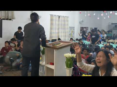 POWERFUL FIRST SERVICE IN THE PHILIPPINES