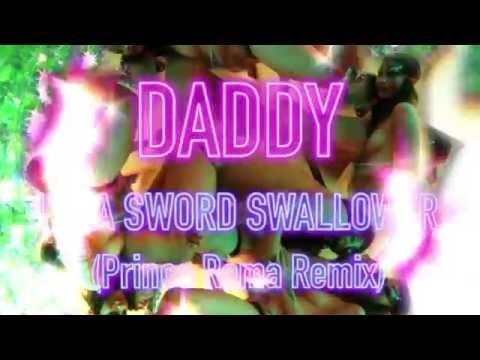 I'm a Sword Swallower (Prince Rama Remix) [Feat. Tim O'Keefe]