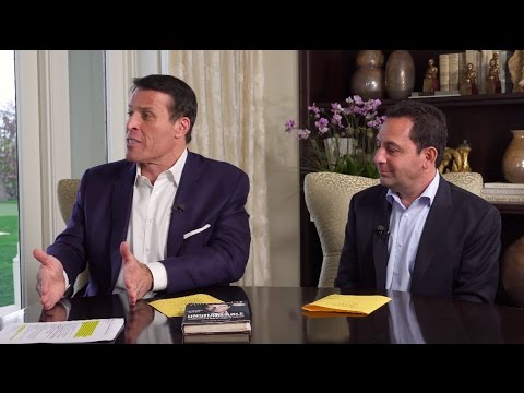 Is your financial advisor a broker in disguise?   | Tony Robbins Unshakeable [video 10 of 14]