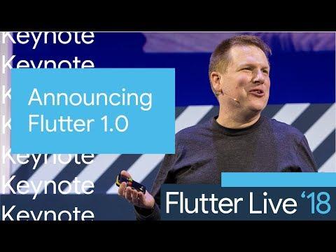 Announcing Flutter 1.0 (Flutter Live, Keynote Part 1) - UC_x5XG1OV2P6uZZ5FSM9Ttw