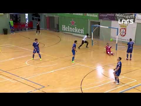 Unión África Ceutí - Manzanares Quesos El Hidalgo Jornada 1 Grupo C Segunda División Temp 20 21