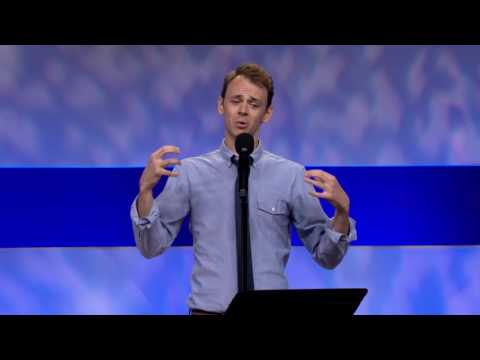 Learn About The Annoying Love of God with Ryan Holladay