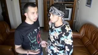 Anes Tina : les lycées en Algerie