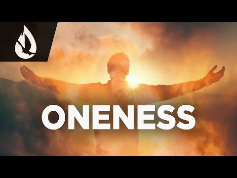 Oneness with the Holy Spirit