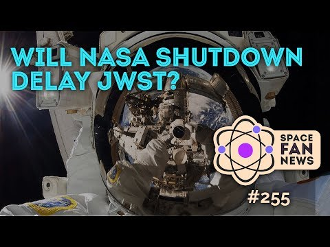 Will Government Shut Down Affect NASA's JWST Schedule? What about TESS and Juno Ops? - UCQkLvACGWo8IlY1-WKfPp6g
