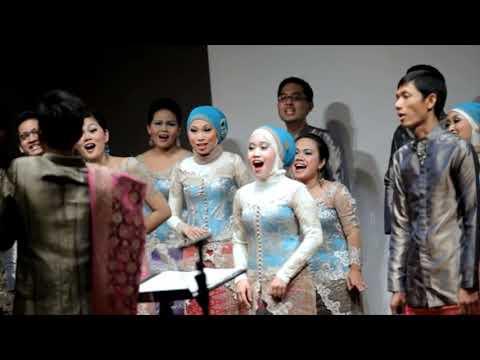 Infinito Singers - La Niña de Marianao
