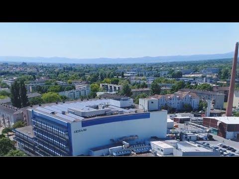 Virtuelle Werksführung AbbVie Ludwigshafen