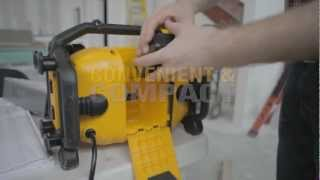 DEWALT DCR015 12V/20V MAX* Worksite Charger/Radio - Charger ... on