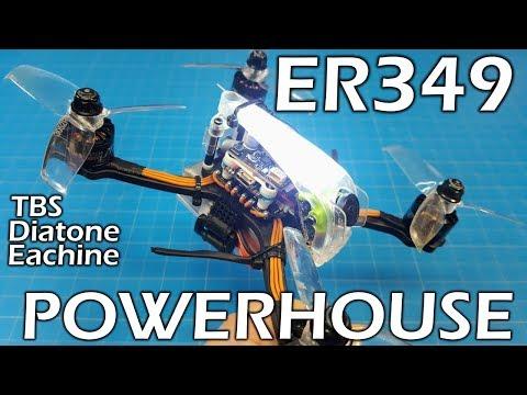 ER349 - Diatone/Eachine/TBS Collaboration? - UCBGpbEe0G9EchyGYCRRd4hg