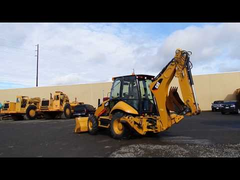 CAT 420F CAT0420FCSKR01537