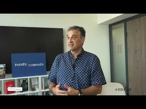 Vidéo de Hervé Drévillon