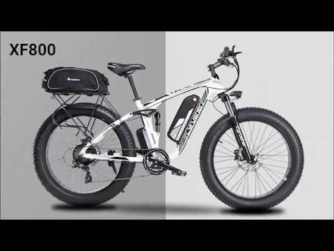 We Love Fat Ebikes, And You ?