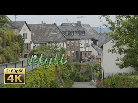 Starkenburg (Mosel) - Germany 4K Travel Channel - UCqv3b5EIRz-ZqBzUeEH7BKQ